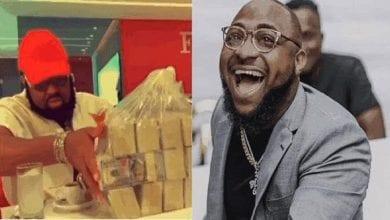 Photo de Un milliardaire nigérian prêt à signer Davido pour 100 millions de dollars