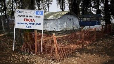 Photo de RD Congo: Un journaliste faisant des révélations sur le virus Ebola assassiné