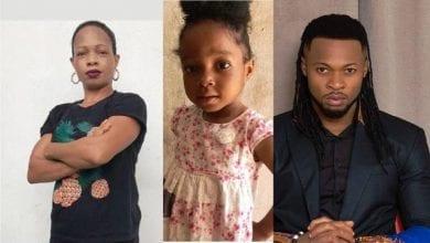 Photo de People: une femme accuse Flavour d'être le père de sa fille de 3 ans