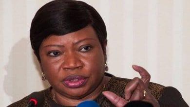 Photo de Nigeria-CPI/ Fatou Bensouda veut enquêter sur Boko Haram et le pouvoir central
