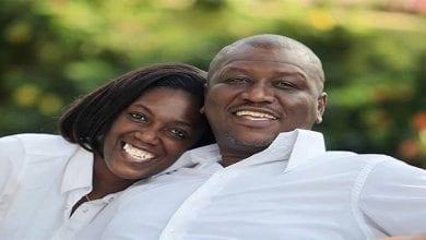 Photo de Hamed Bakayoko: sa femme Yolande raconte leur histoire d'amour