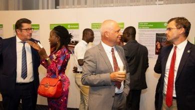 Photo de Industrie : Olam célèbre ses 25 ans d'existence en Côte d'Ivoire avec ses partenaires