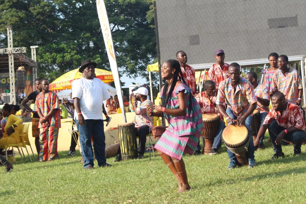 FESTIVAL TROOFE, le festival des saveurs africaines a tenu ses promesses !