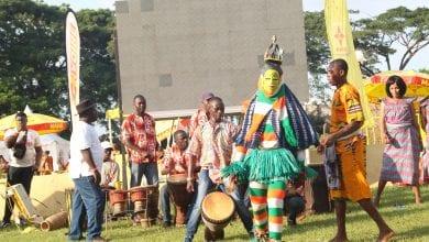 Photo de FESTIVAL TROOFE, le festival des saveurs africaines a tenu ses promesses !