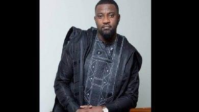 Photo de Tout ce que vous devez savoir sur l'acteur ghanéen John Dumelo