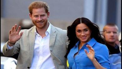 Photo de Meghan et Harry: pourquoi ils ne seront pas au traditionnel Noël royal?
