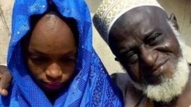 Photo de Mariage précoce: le rang peu honorable du Nigeria au niveau mondial