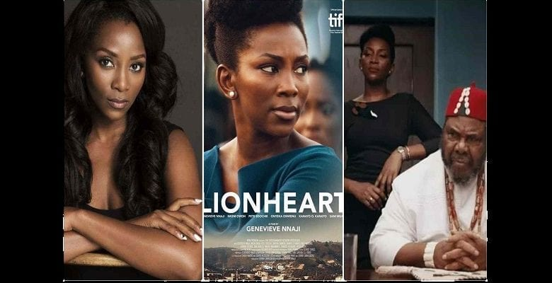 Oscars-disqualifies-actress-Genevieve-Nnaji's-LionHeart-she-reacts