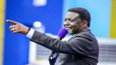 """Photo de """"La pauvreté n'est pas un ticket pour le paradis"""", dixit un pasteur ghanéen"""