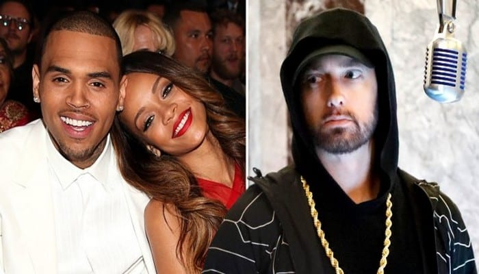 Rihanna et Drake datant 2016