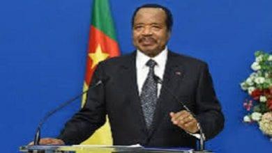 Photo de Éboulement de terrain au Cameroun: Paul Biya débloque 200 millions de FCFA