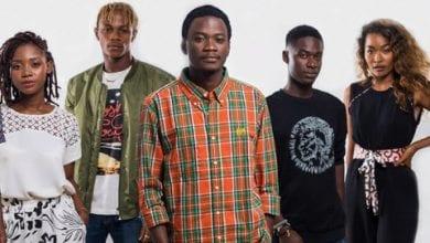 Photo de Abidjan : La grande première mondiale de la série MTV SHUGA BABI à l'institut Français
