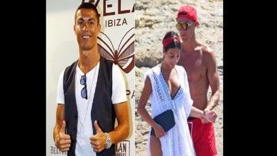 Photo de Cristiano Ronaldo se serait-il marié en secret au Maroc? …il répond !!
