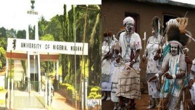 Photo de Nigeria: une université organise une conférence sur la sorcellerie