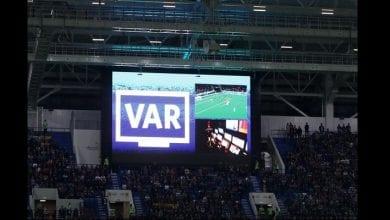 Photo de Football: Voici le premier pays africain à utiliser la VAR dans une compétition nationale
