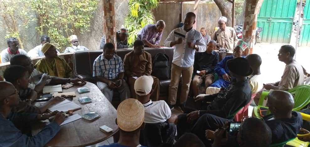 Question Africaine 22 : Quels sont les initiatives de développement de proximité chez vous ?