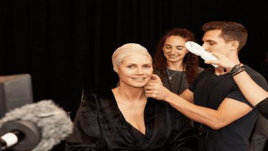Photo de Halloween 2019 : Heidi Klum bat le record du meilleur costume (vidéo)