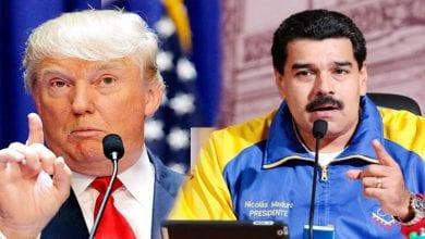Photo de Venezuela: la réponse cinglante de Maduro aux menaces voilées de Trump