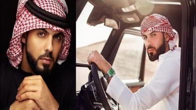 """Photo de L'homme expulsé d'Arabie Saoudite car """"jugé trop beau"""", révèle enfin la vérité"""