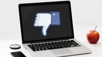 Photo de Réseaux sociaux: 5,4 milliards de faux comptes supprimés