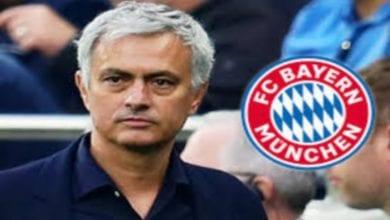 Photo de José Mourinho: sa condition pour rejoindre le Bayern Munich