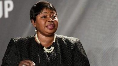 Photo de Violences en Guinée: Fatou Bensouda met en garde