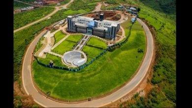 Photo de Le Rwanda lance la construction de la Silicon Valley africaine à Kigali
