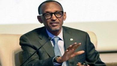 Photo de Rwanda: Mise en garde du président Kagame, l'opposition exprime son inquiétude