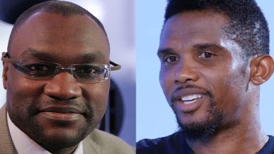 Photo de Cameroun: la cinglante réponse de Mboma à Eto'o qui réagit une nouvelle fois