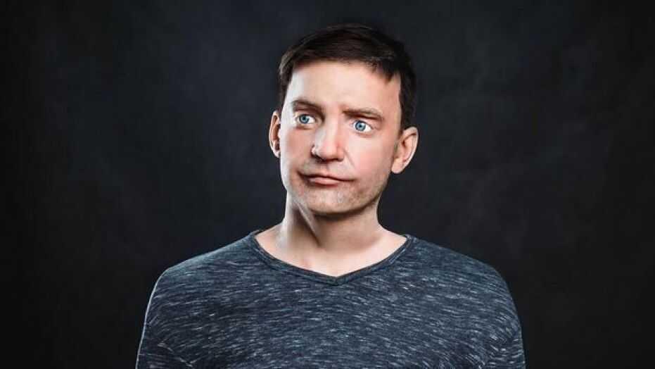 Russie : une startup met en vente des robots de personnes réelles (photos)