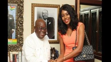 Photo de « Je pourrais devenir la première femme présidente du Ghana ». Yvonne Nelson dévoile ses ambitions politiques