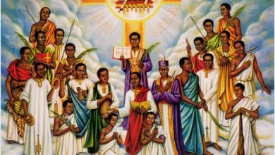 Photo de Question africaine 20 : A quoi bon prier les Saint(e)s si les Africains n'agissent pas ?