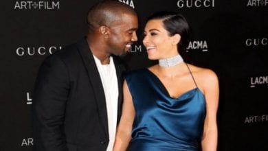 Photo de Kim Kardashian: sa belle déclaration d'amour à Kanye West