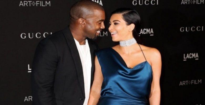 Kim Kardashian Sa Belle Déclaration Damour à Kanye West
