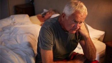 Photo de Santé : Connaissez vous la ménopause des hommes?
