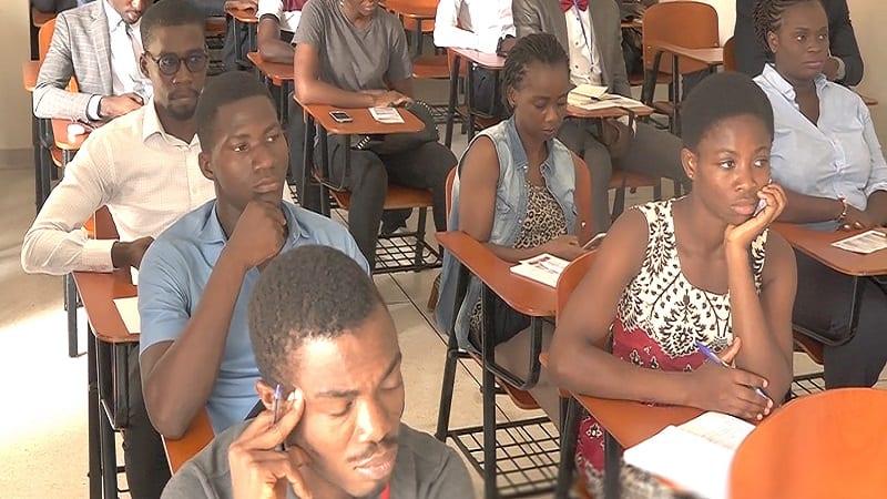 Education: L'école des Experts Métier ouvre ses portes à Abidjan