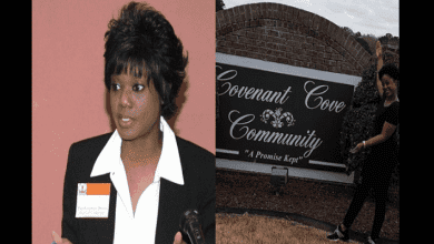 Photo de États-Unis : elle forme sa propre communauté après s'être sentie mal accueillie où elle vivait (photos)