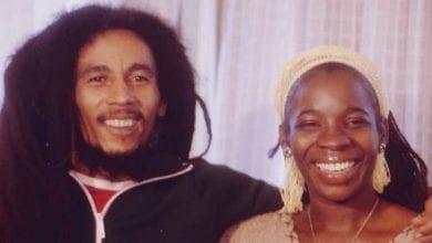 Photo de Rita, la veuve de Bob Marley obtient la nationalité ghanéenne