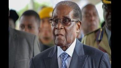 Photo de Zimbabwe : Robert Mugabe laisse une grosse fortune sans testament