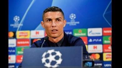Photo de LDC : Cristiano Ronaldo dévoile le club qu'il aimerait affronter en finale