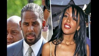 Photo de Scandale sexuel : R. Kelly à nouveau dans de sales draps pour son lien avec Aaliyah