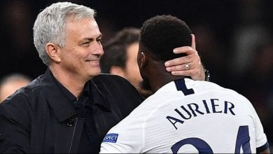 Photo de Le plan de José Mourinho pour l'international ivoirien serge aurier