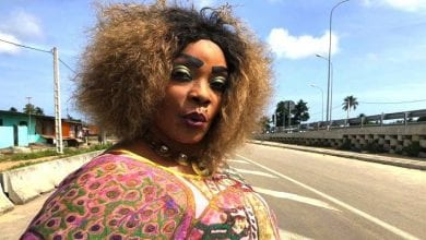Photo de Côte d'ivoire: révélations sur l'état de santé de Tina Glamour la mère d'Arafat DJ