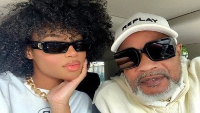"""Photo de Koffi Olomidé réagit sur le scandale sexuel impliquant sa """"fille"""""""