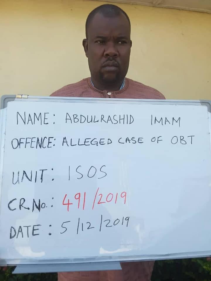 Nigeria: un imam arrêté pour fraude de 3 millions de dollars