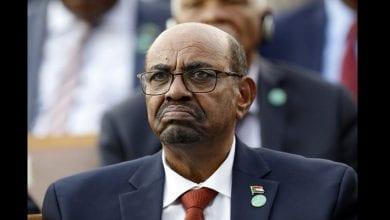 Photo de Soudan: l'ancien président Omar el-Béchir condamné à deux ans de détention en centre spécialisé