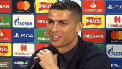 Photo de Cristiano Ronaldo sera-t-il entraîneur un jour? Le Portugais répond!