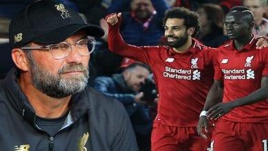 Photo de Ballon d'Or africain : Salah ou Mané? Jürgen Klopp se prononce
