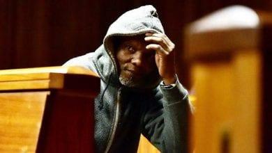 Photo de Afrique du Sud: lourde peine pour un homme de 50 ans qui a violé une fillette de 19 mois