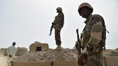 Photo de Niger: 14 militaires tués lors d'une embuscade à l'ouest du pays